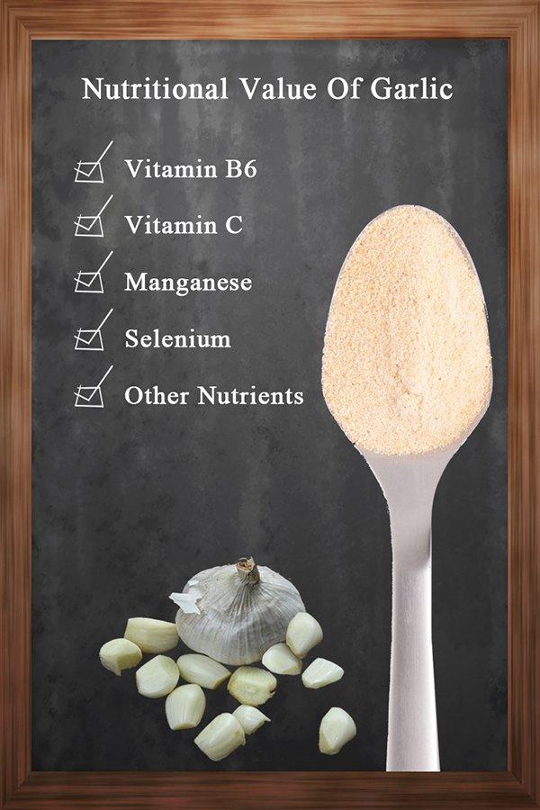 nutrition-value-of-garlic