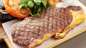 How To Cook Round Steak