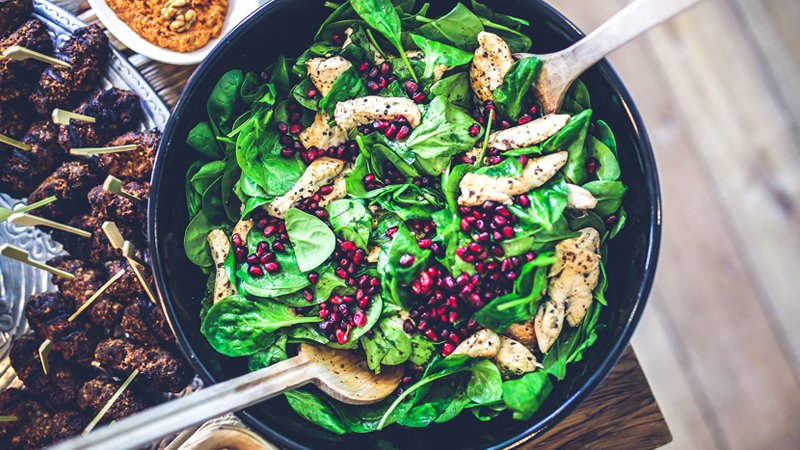 spinach-bacon-salad